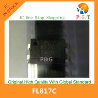 FL817C DIP-4 IC CHIP