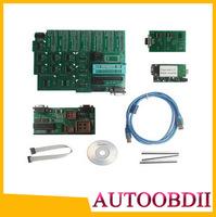 100% Good Performance 2014 Newest Universal Chip Programmer UPA USB Programmer UPA USB V1.3 Full Set with 21 Adapter upa usb