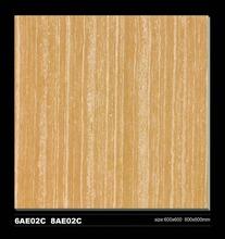2015 Porcelain Polished Floor Tiles with nano 800X800MM LuBan 8AE02C#