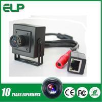 2MP 1080P H.264 cmos mini cctv onvif indoor  hd ip camera poe  ELP-IP1882-P