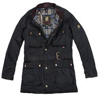 Fashion Leisure Bel staff  Black Men Jacket Girdle Spring Autumn Jacket Long Section Size M-XXXL Free Shipping