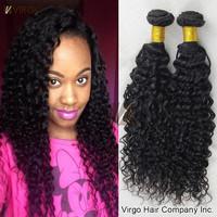 Rosa Hair Products Peruvian Virgin Hair Free Shipping 4 Bundles Peruvian Curly Virgin Hair Weave Peruvian Human Hair Deep Wave