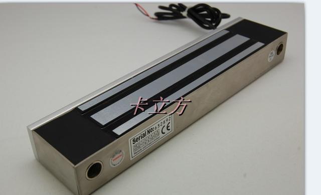 Genuine waterproof magnetic locks , 280KG waterproof magnetic locks, truly waterproof(China (Mainland))