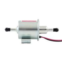 12V New Universal Heavy Duty Electric Fuel Pump Metal Intank Solid Petrol Worldwide Store
