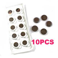 versandkostenfrei 10 x CR2032 dl2032 cr 2032 lithium-zelle knopfzelle k5bo(China (Mainland