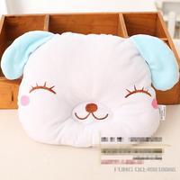 2015 infant head supporter baby shaping pillow neck pillow kids benbat water baby new cartoon animal style baby linen newborn