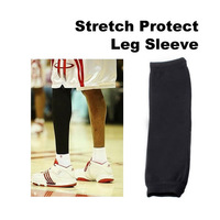 S1M#    Basketball Sport Compression Leg Long Sleeve Sleeves