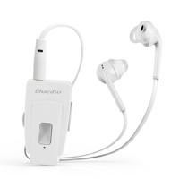 2014 new arrival Bluedio EH Bluetooth v4.0 Earphone NFC APTX CSR4.0 lavalier music voice stereo binaural headset