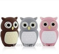 Cartoon owl  U Disk pen drive  4GB/8GB/16GB/32GB usb flash drive flash   drive memory stick pen drive s58