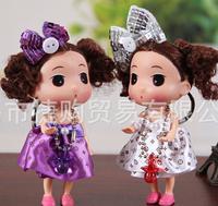 Ddung pendant doll 12pcs 12cm exquisite funny nipple cake girl cloth bag key chain wedding gift children prize wholesale