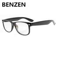 2015 Anti Blue Rays & Glare Computer Gaming Glasses Reading Glasses Retro Radiation-resistant Glasses Frame Oculos De Grau 5020