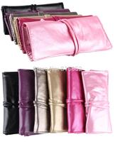Purple Color Larainevip 7PCS Eyeshadow Eyelash Eyeliner Lipstick Foundation Makeup Brush Set Tool