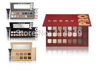 2014 New 16 colors Lorac pro Palette 2 ,32 color Lorac mega pro palette 10 color Lorac unzipped eyeshadow makeup Cosmetics set