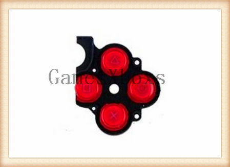 Psp Rubber Button Rubber Button For Psp 3000