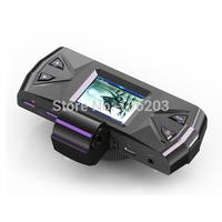 Free Shipping! 100pcs/lot  Mini 1.5 Inch HD CAR DVR 1080P Car DVR 120 Angle Car Blackbox Vehicle Recorder Car Camera