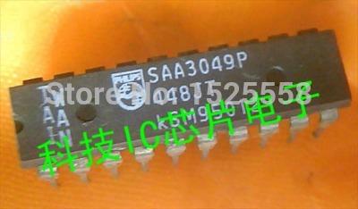 Freeshipping SAA3049 SAA3049P 10pcs to sell electronic components(China (Mainland))