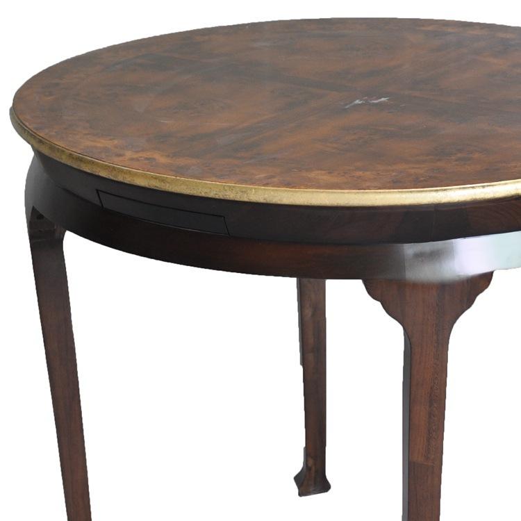 Online kopen wholesale hout ronde tafel uit china hout ronde tafel groothandel - Grote ronde houten tafel ...