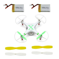 Free Shipping!Cheerson CX-30W CX30W WIFI Controlled RC FRV Quadcopter+Free One Battery+Blades