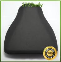 For Honda CBR600RR 2013 2014 Front Passenger Leather Seat black new FPLHD017