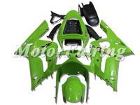 Abs ZX6R 636 03-04 Fairings ZX 6R 2003 2004 Bodywork Body Kits 636 ZX6R 03 04 Fairings Part