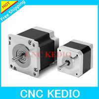 3D printer!!  CNC stepper motor  57BYGH628-06 /48mm/1.8A stepping motor   Free Shipping