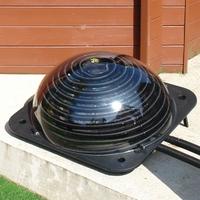 Energy saving! Swimming pool water solar heater!