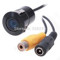 HD CMOS Car Reverse Rear View Backup Camera CMOS 1/4 Car Rear View Camera 150 Degrees View Angle