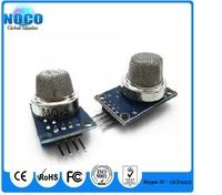 10pcs/lot MQ-5 LPG Gas City gas sensor module MQ5 for arduino