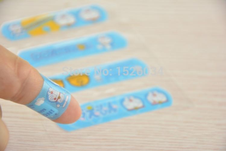 Набор для оказания первой помощи New 50 SpongeBob Woundplast cartoon spongebob squarepants pvc anime figures 8 figure set