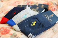 Fashion Cotton Dress Men's  Sock High Quality Cotton Boy Socks Absorb Sweat  Stripe Men Socks  5pairs/lot NFA082