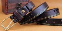 genuine leather woman belt strap waistband cummerbund factory price