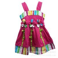 The new girls skirt