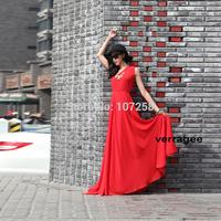2015 Spring New Fashion 6XL Plus Size  Long Maxi Vintage Vestidos  Evening Party Women Dress