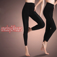 Leggings High Waist Warm Thick Women Leggings Skinny Stretch Footless Winter leggins Women