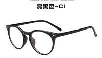 (10 pieces/lot) New 2015 fashion plastic optical frame, acetate eyewear frame eyeglasses accept mixed order