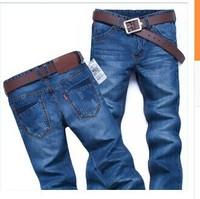 The men's 620 jeans male fashion cotton high-grade Korean tide straight jeans