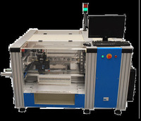 High Speed Large Size Pick and Place Machine with Visual &Camera  /  SMT Chip Mounter  TP400-II  (TORCH)