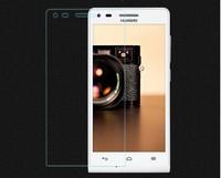 Free shipping 6 pcs/Lot matte anti-glare Screen Protector Guard Cover For Huawei Ascend G6 P6 Mini Mobile Phone