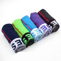 New 5 Pcs/lot Mix Order High Quality Sexy Cotton Men Boxer Shorts Men's Brand Boxers Mens Underwear M L XL