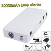 12000mAh Multi-Function 12V Jump Starter Car AUTO Emergency Back Up Power Bank Battery Charger FOR Laptop PSP Mobile Phones 2015