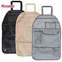 Rundong car back bag 600D Oxford waterproof car back bag  R-0168
