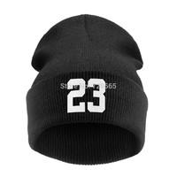 Free shipping NO23 Fashion Toucas Beanies BBOY Toucas Winter Hat Beanies Skullies for Men Women Toucas De Inverno Gorros Bonnets