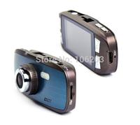 20pcs/lot 140 Angle H200 car DVR 1080P G-sensor WDR Pc camera recorder video dashboard camera NOVATEK chipset GS8000