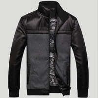 2015 new spring autumn men's jacket business coat male fashion coats for men casual jackets