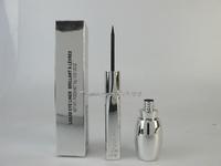 12PCS / LOT Wholesale NEW brand MC professional makeup 10G LIQUID EYE LIER BRILLANT EYELINER EYE-LINER LIQUIDE