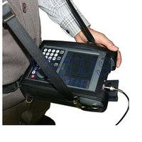 TFT display Low price high technology high sensitive SUB140 digital ultrasonic flaw detector