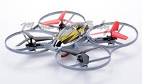 New Hot sales RC Helicopter Quadcopter Aircraft Gyro RTF Symax4 2.4Ghz 4CH UFO Remote Control Toys SV007568