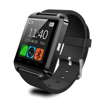 New U8 Bluetooth Smart Wrist Watch Phone Mate For Android Mobile Samsung