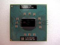 PM M 740 1.73G SL86B SL7S8 BGA479 PGA478 Mobile CPU Processor