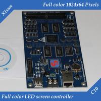 Xixun C10 Full color LED sign display Controller Card